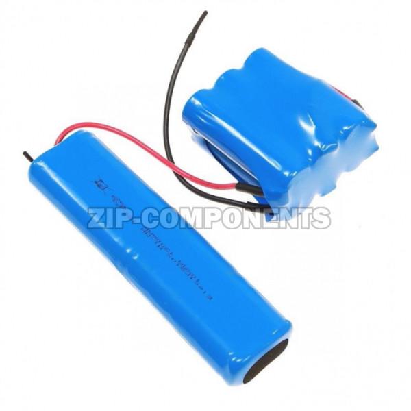 Аккумулятор для пылесоса AA (10шт по 1.2v 1300mAh) Electrolux 4055132304